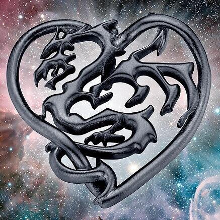 El Corazón del Dragón