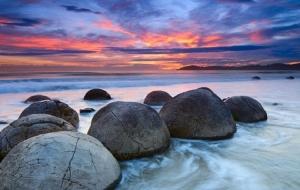 Paisaje-piedras