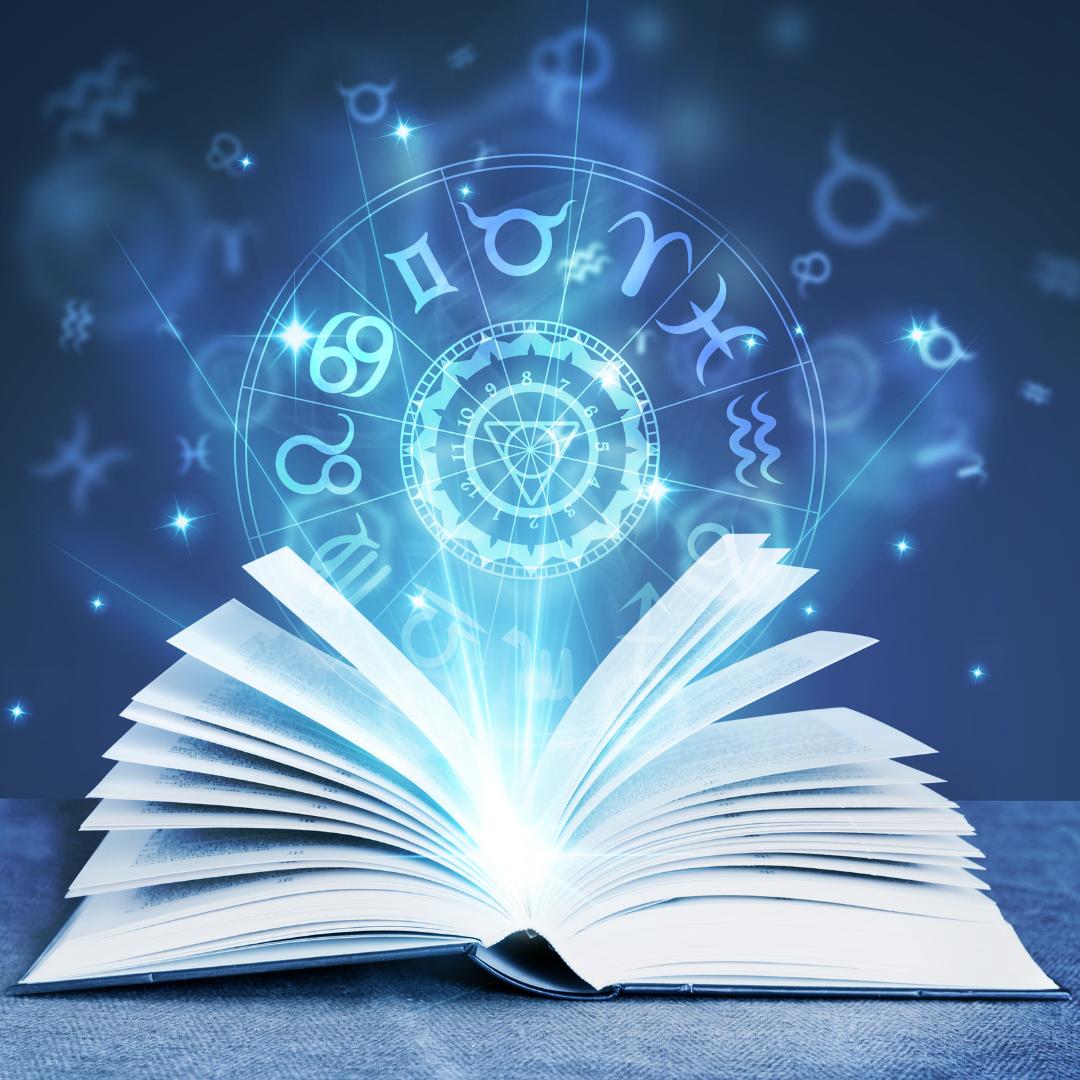 Curso online astrología